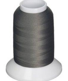 Checker Woolly Nylon Thread 1000m 266 Light Grey