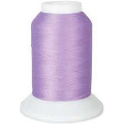 Checker Woolly Nylon Thread 1000m 278 Orchid