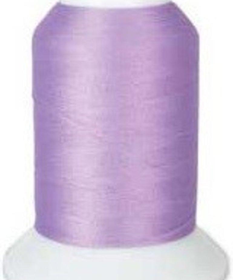Checker Woolly Nylon Thread 1000m 278 Orchid