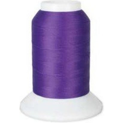 Checker Woolly Nylon Thread 1000m 280 Grape