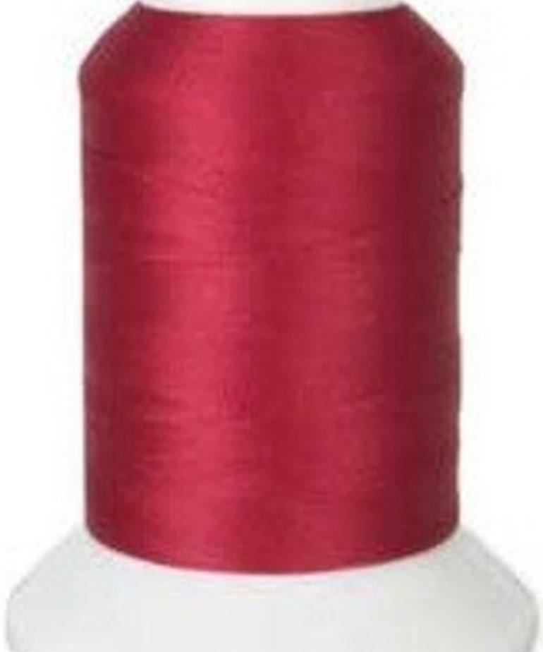 Checker Woolly Nylon Thread 1000m 281 Rust