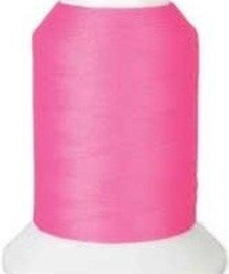 Checker Woolly Nylon Thread 1000m 291 Dusty Pink