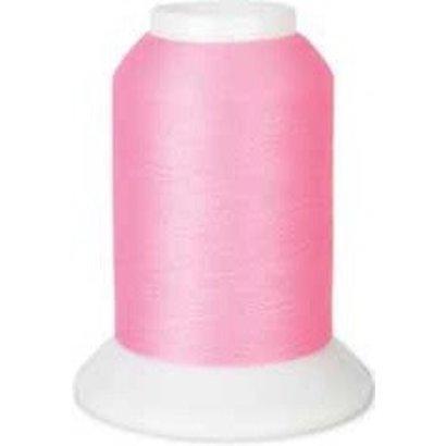 Checker Woolly Nylon Thread 1000m 294 Pink