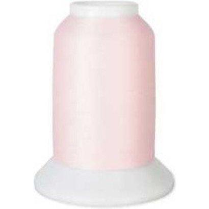 Checker Woolly Nylon Thread 1000m 298 Light Pink