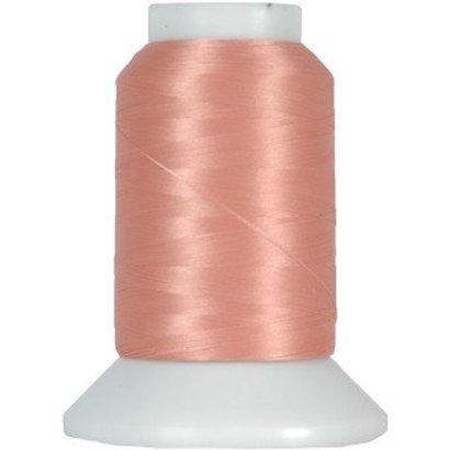 Checker Woolly Nylon Thread 1000m 003 Pale Pink