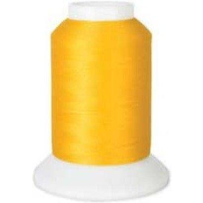 Checker Woolly Nylon Thread 1000m 320 Light Gold