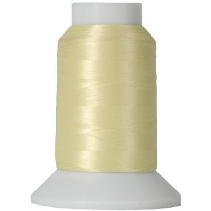 Checker Woolly Nylon Thread 1000m 054 Soft Yellow