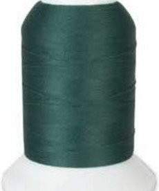 Checker Woolly Nylon Thread 1000m 760 Christmas Tree