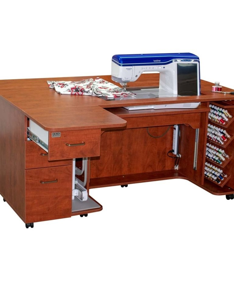 Horn of America Model 8080 Sewing Cabinet