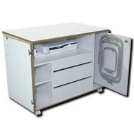 Model 62 Embroidery Storage Chest [CALL FOR PRICING]