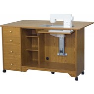 Model 5680EL Elevated Electric Lift Cabinet [CALL FOR PRICING]