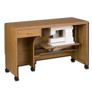 Model 3140 Medium Quilter's Dream Cabinet [CALL FOR PRICING]