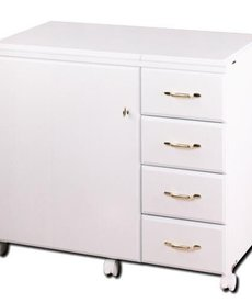 Model 2156 Air Lift Cabinet [CALL FOR PRICING]