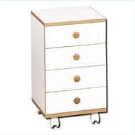Model 01 4 Drawer Caddie