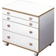 Model 51 Super Quilter's Dream Caddie ( Fits Under Drawer of 5280, 3280 Cabinets)