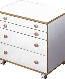 Model 51 Super Quilter's Dream Caddie ( Fits Under Drawer of 5280, 3280 Cabinets)