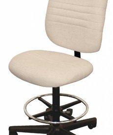 Horn of America Model 13090C- Deluxe Drafting Chair