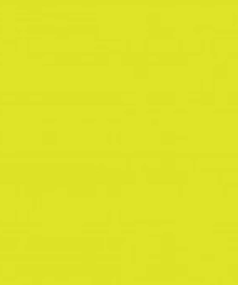 Chemica Firstmark Yellow Fluo 111 1 yds (300°F 10-15 seconds)