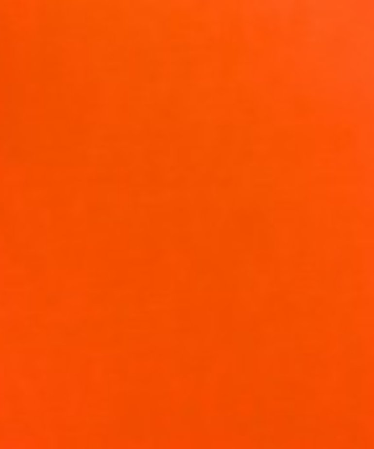 Chemica Firstmark Orange Fluo 126 1 yds (300°F 10-15 seconds)