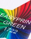 Chemica Easyprint Green 1722 15 in x 22 yd