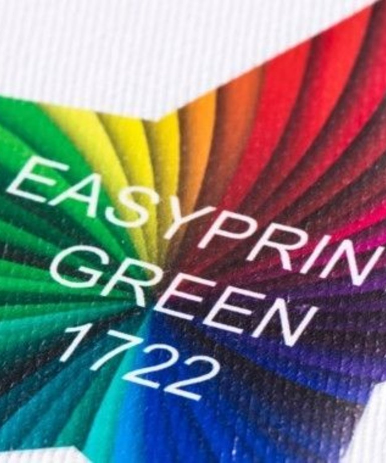 Chemica Easyprint Green 1722 30 in x 22 yd