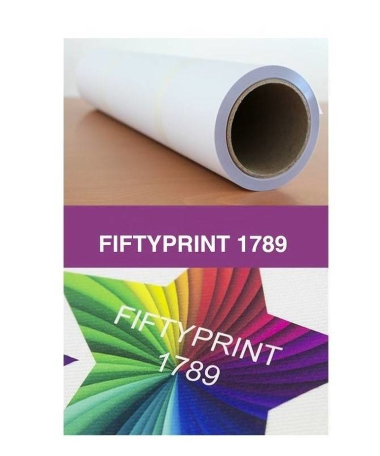 Chemica FiftyPrint 1789 20 in x 22 yd