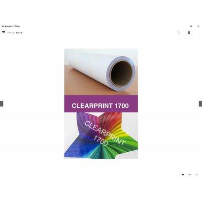 Chemica Clearprint 1700 15 in x 22 yd