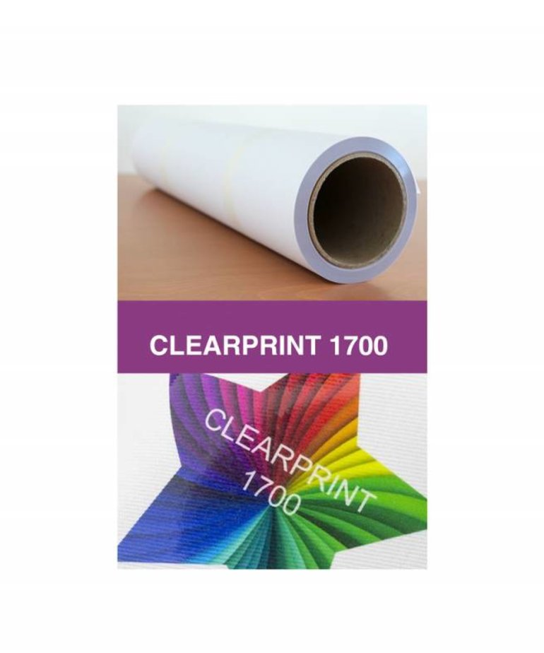 Chemica Clearprint 1700 15 in x 22 yd