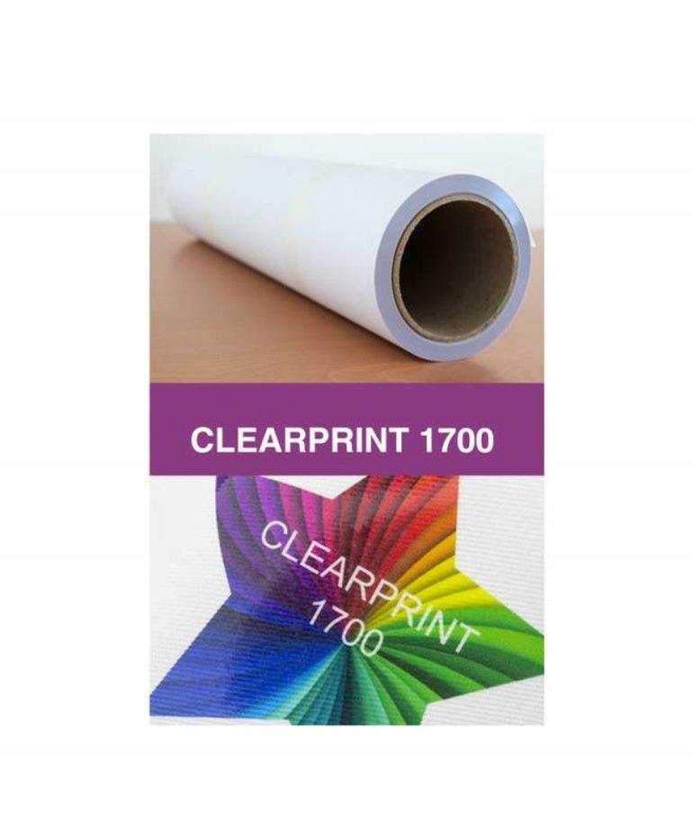 Chemica Clearprint 1700 30 in x 22 yd