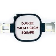 Durkee PR Series / Baby Lock Hoops