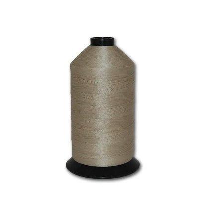 Fil-Tec Bonded Nylon 92 weight 1Lb cone Color - Ash