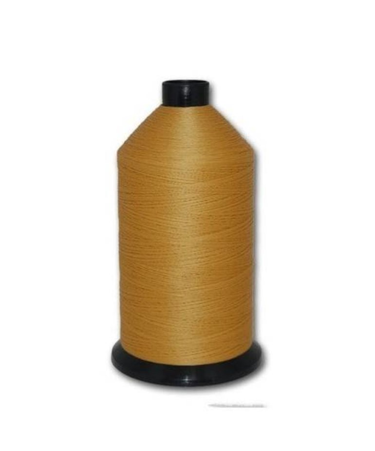 Fil-Tec Bonded Nylon 138 weight 1Lb cone Color - Fox