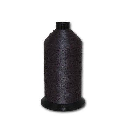 Fil-Tec Bonded Nylon 138 weight 1Lb cone Color - Graphite