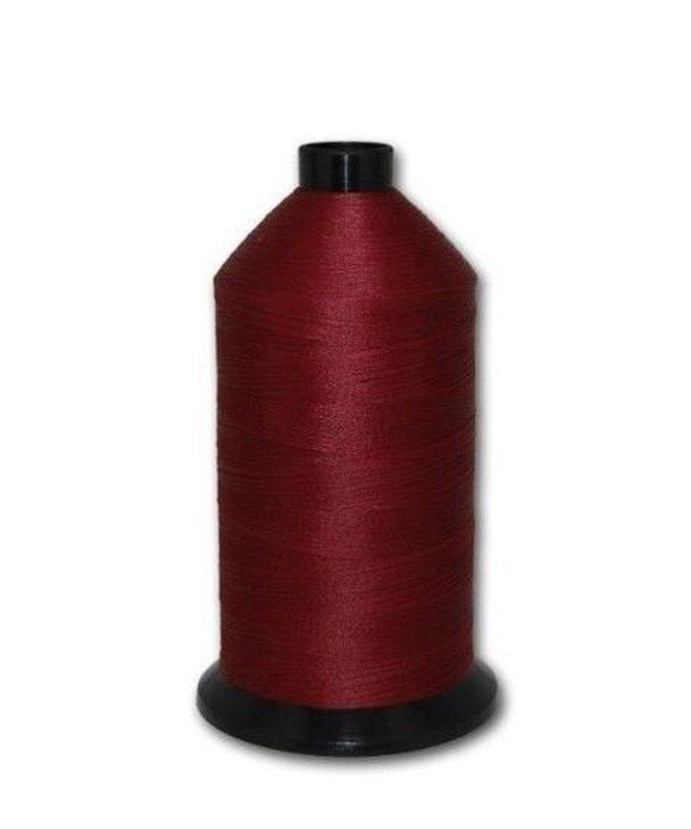 Fil-Tec Bonded Nylon 138 weight 1Lb cone Color - Maroon