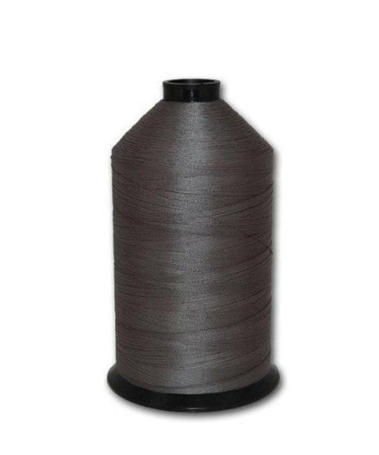 Fil-Tec Bonded Nylon 138 weight 1Lb cone Color - Midnight Grey