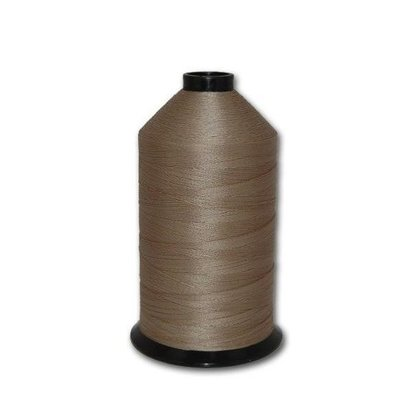 Fil-Tec Bonded Nylon 138 weight 1Lb cone Color - Moss Green