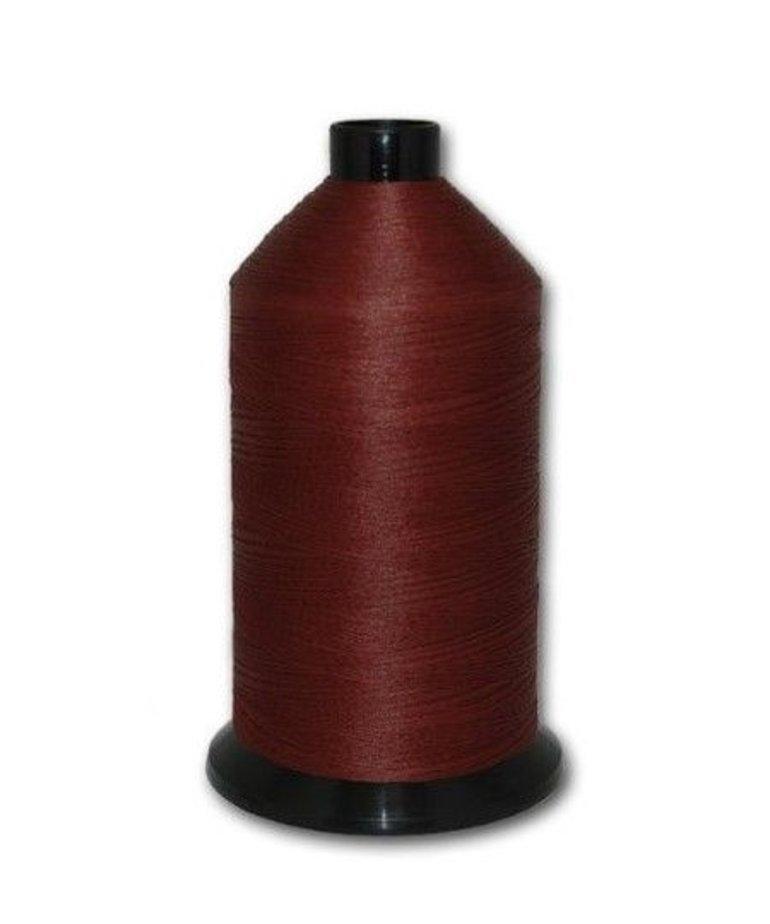 Fil-Tec Bonded Nylon 138 weight 1Lb cone Color - Terra Cotta
