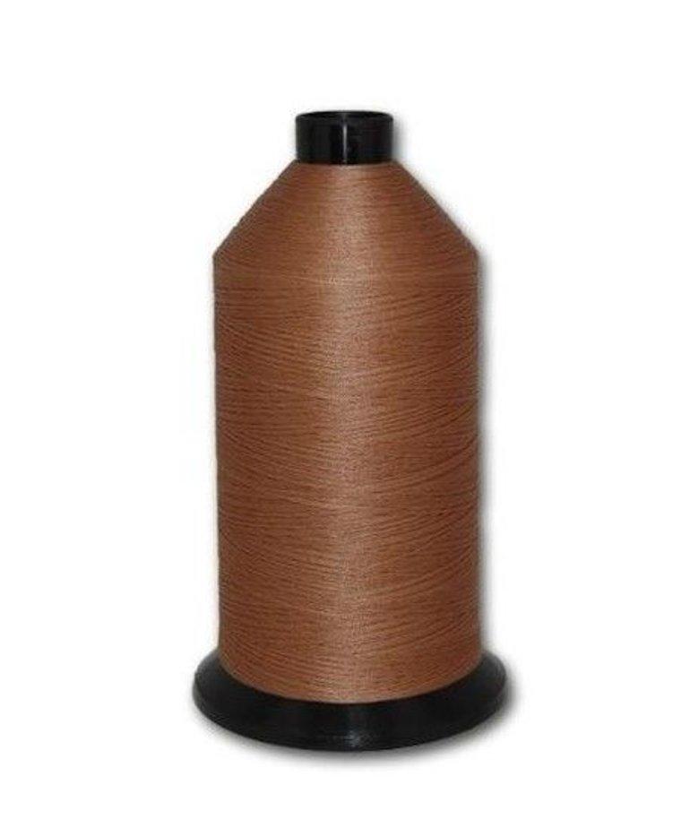Fil-Tec Bonded Nylon 138 weight 1Lb cone Color - Toast