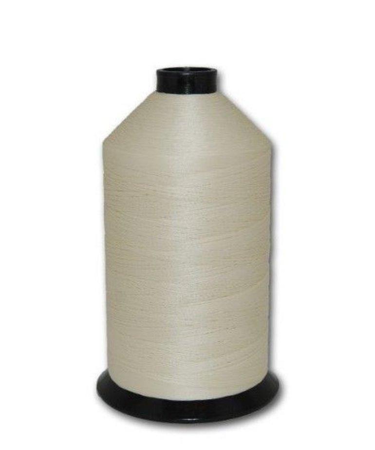 Fil-Tec Bonded Nylon 69 weight 1Lb cone Color - Cashew