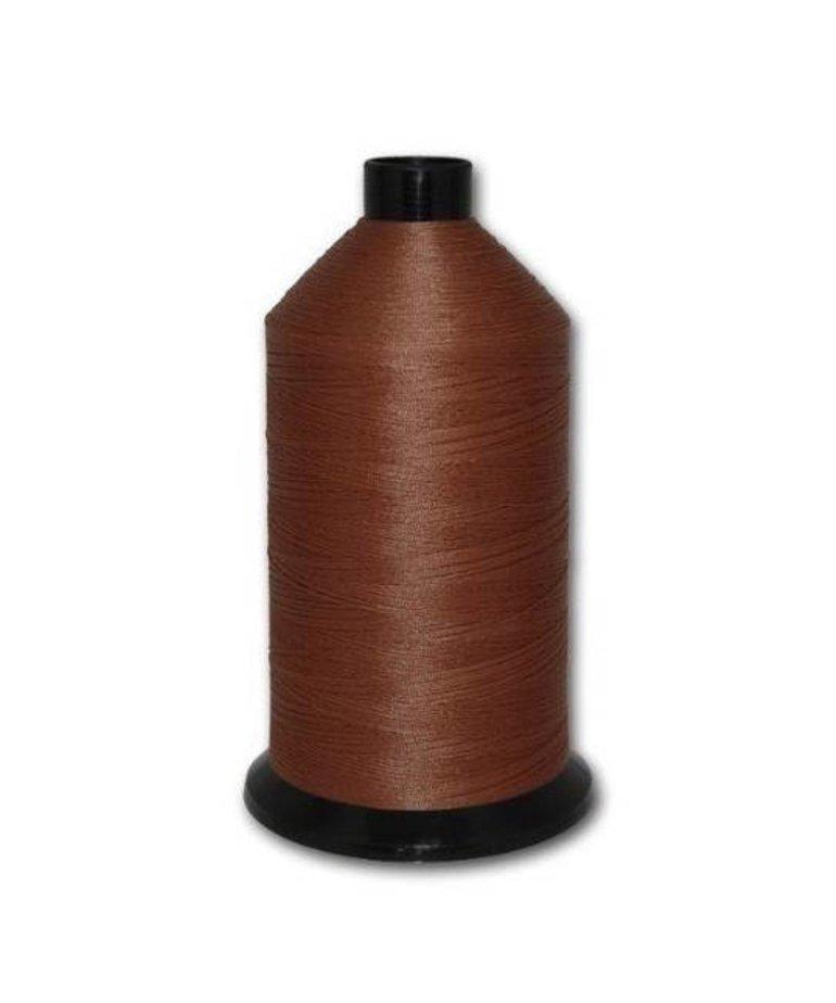Fil-Tec Bonded Nylon 69 weight 1Lb cone Color - Coco
