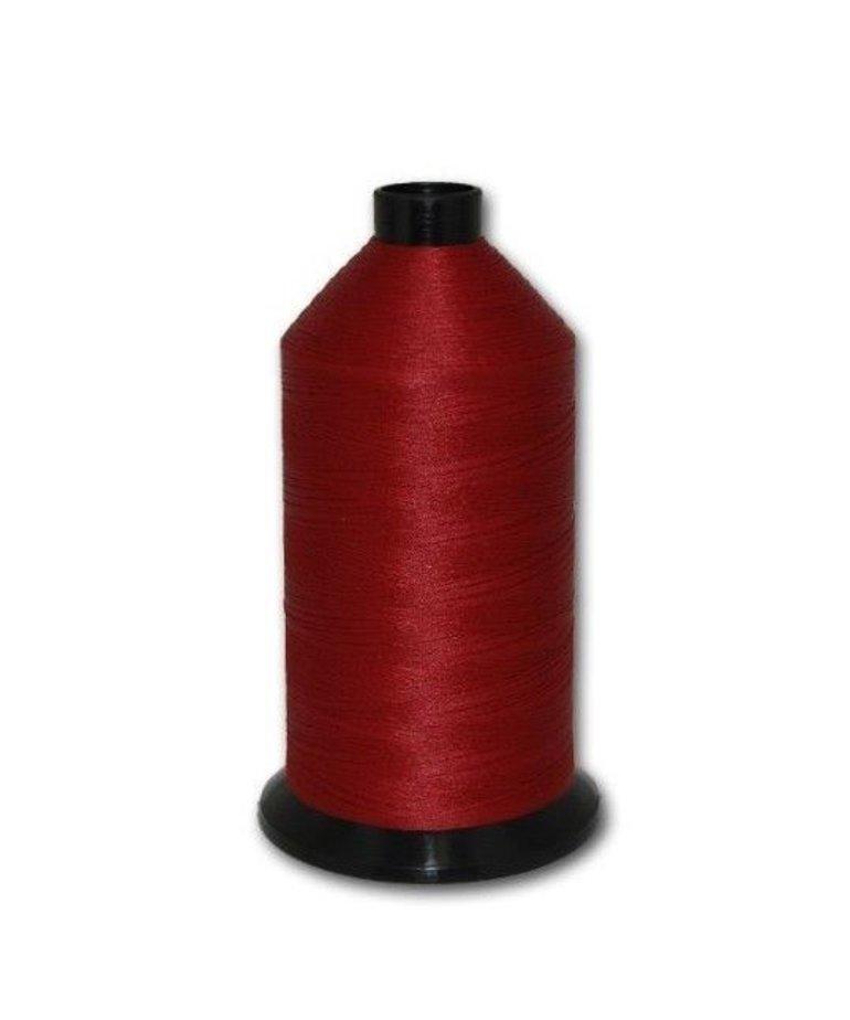 Fil-Tec Bonded Nylon 69 weight 1Lb cone Color - Crimson