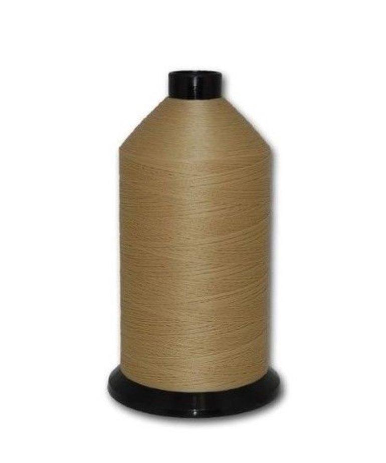 Fil-Tec Bonded Nylon 69 weight 1Lb cone Color - Ficelle