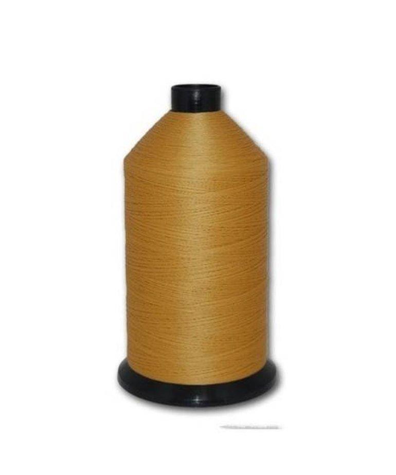 Fil-Tec Bonded Nylon 69 weight 1Lb cone Color - Fox