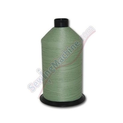 Fil-Tec Bonded Nylon 69 weight 1Lb cone Color - Goat