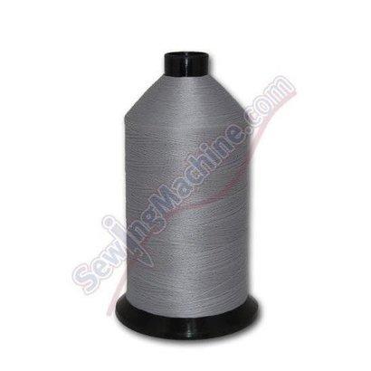Fil-Tec Bonded Nylon 69 weight 1Lb cone Color - Hoover Grey