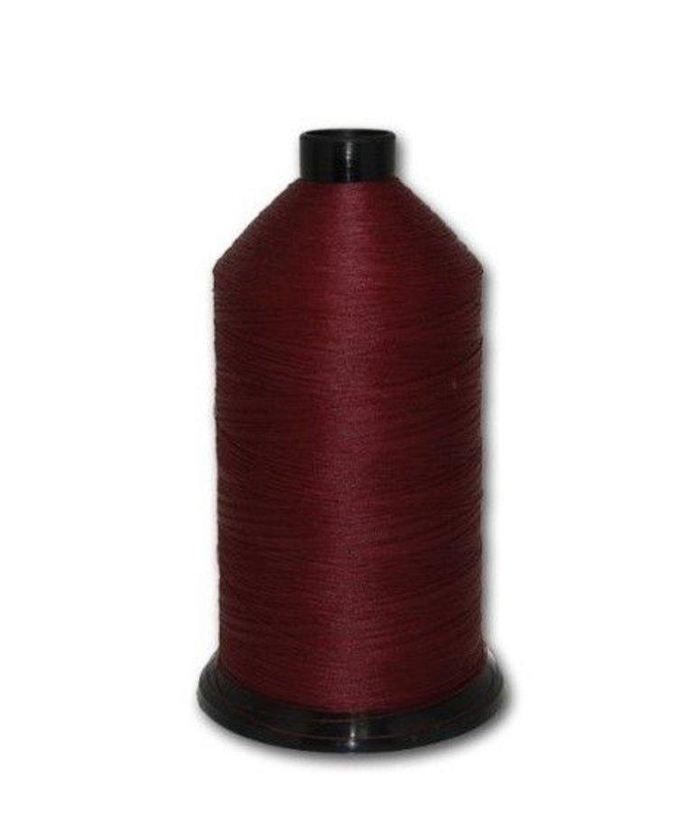 Fil-Tec Bonded Nylon 69 weight 1Lb cone Color - Ripe Raisin