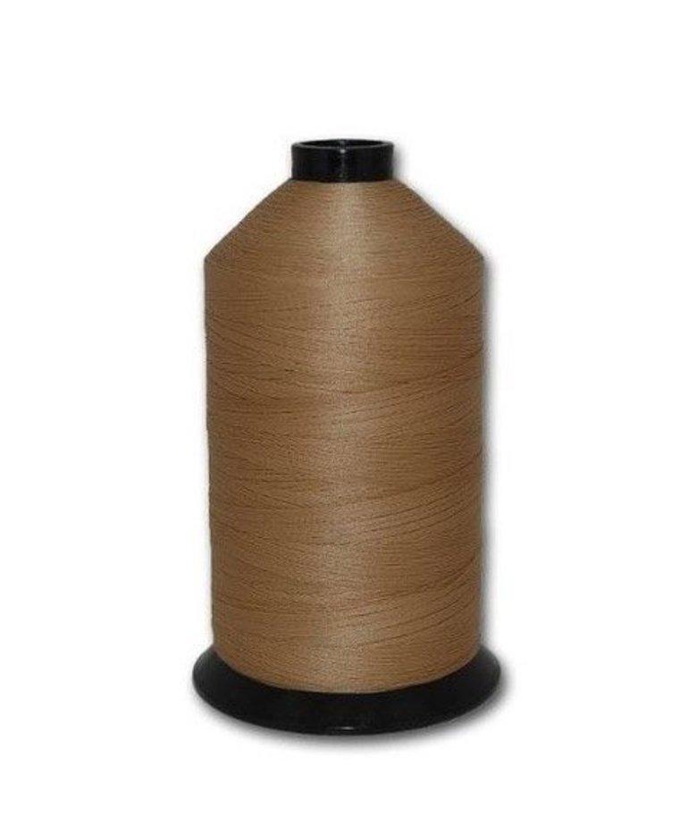 Fil-Tec Bonded Nylon 69 weight 1Lb cone Color - Sand