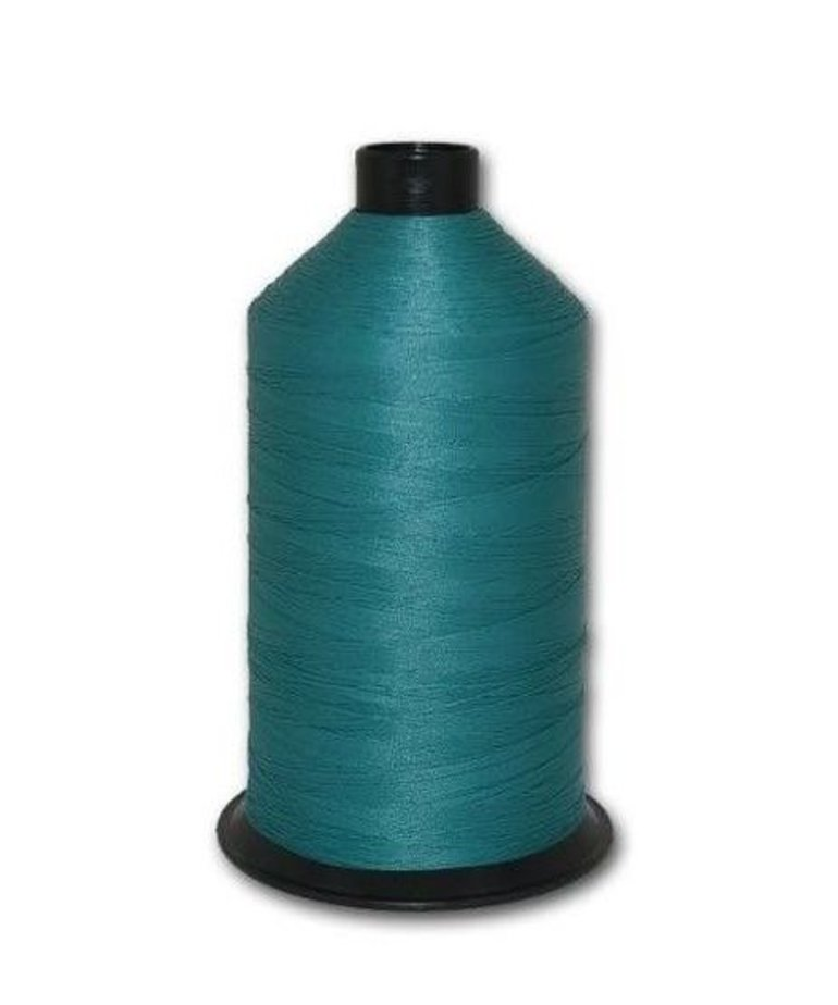 Fil-Tec Bonded Nylon 69 weight 1Lb cone Color - Turquoise