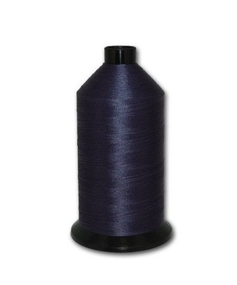 Fil-Tec Bonded Nylon 69 weight 1Lb cone Color - Yale Blue