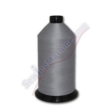 Fil-Tec Bonded Nylon 69 weight 4 OZ cone Color - Hoover Grey